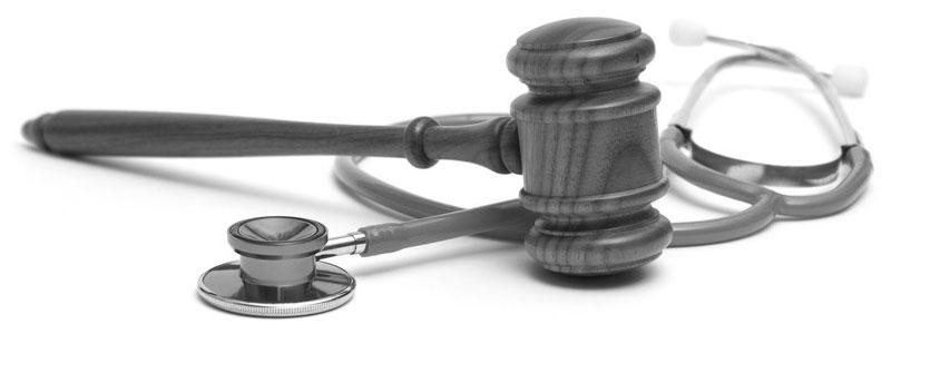 Schmerzensgeld & Schadensersatz Rechtsanwälte für Arztfehler & Verkehrsunfälle